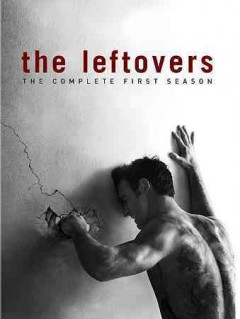 The leftovers. Season 1 cover image