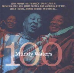 Muddy Waters 100 cover image