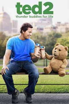 Ted 2 cover image