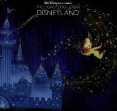Disneyland cover image