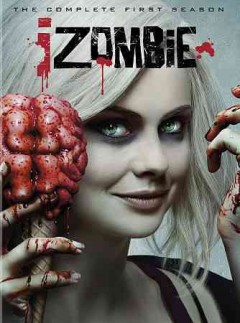 iZombie. Season 1 cover image