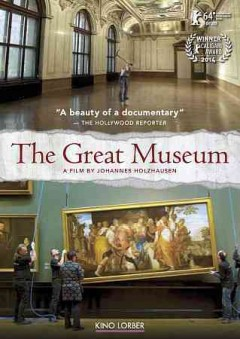 The great museum Das grosse Museum cover image