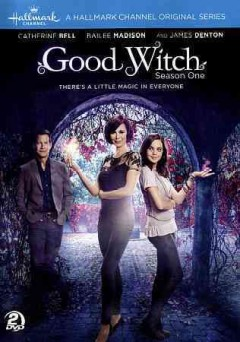 Good witch. Season 1 cover image