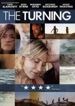 The turning cover image