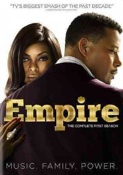 Empire. Season 1 cover image