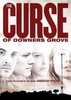 The curse of Downers Grove cover image