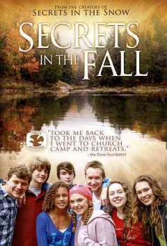 Secrets in the fall cover image