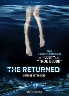 The returned. Season 1 cover image