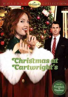 Christmas at Cartwright's cover image