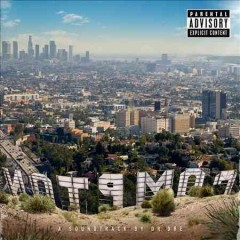 Compton a soundtrack cover image