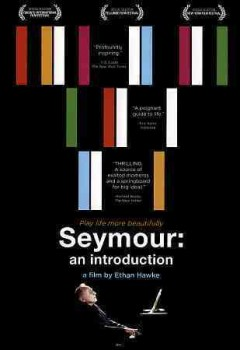 Seymour an introduction cover image