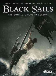 Black sails. Season 2 cover image