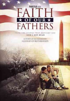 Faith of our fathers cover image