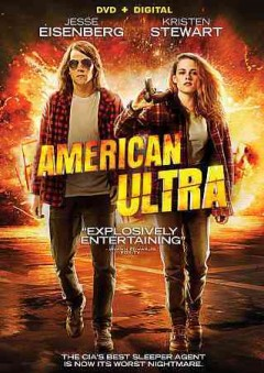 American ultra cover image