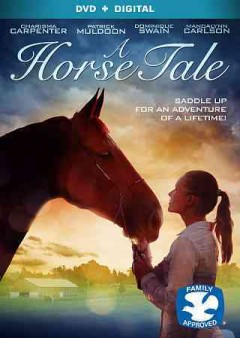 A horse tale cover image