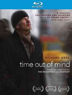 Time out of mind cover image