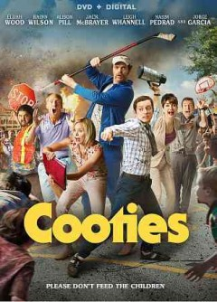 Cooties cover image