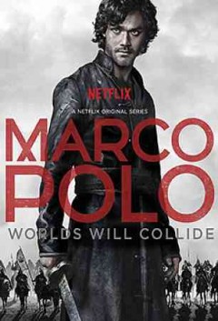 Marco Polo. Season 1 cover image