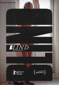 Blind cover image