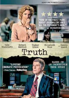 Truth cover image