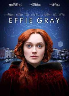 Effie Gray cover image