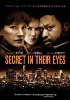 Secret in their eyes cover image