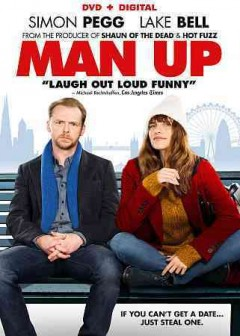 Man up cover image