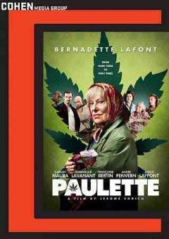 Paulette cover image