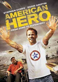 American hero cover image