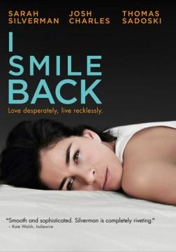 I smile back cover image