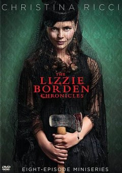 The Lizzie Borden chronicles cover image