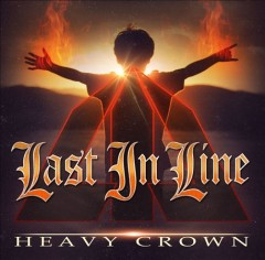 Heavy crown cover image