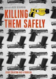 Killing them safely cover image
