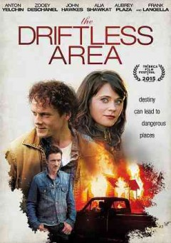 The driftless area cover image