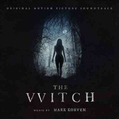 The witch original motion picture soundtrack cover image
