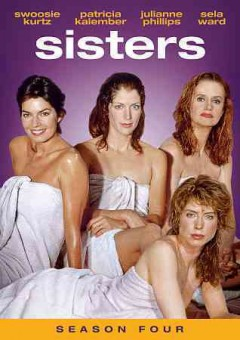 Sisters. Season 4 cover image