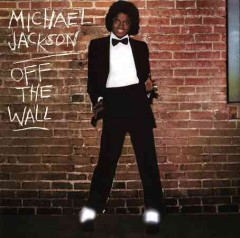 Off the wall cover image