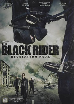 The black rider revelation road cover image