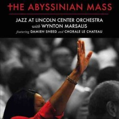 The Abyssinian Mass cover image