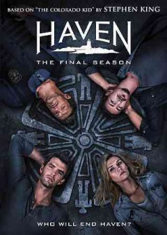 Haven. Season 5, Vol. 2 cover image