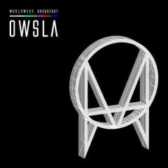 OWSLA Worldwide broadcast cover image