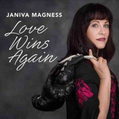 Love wins again cover image