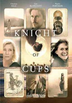 Knight of cups cover image