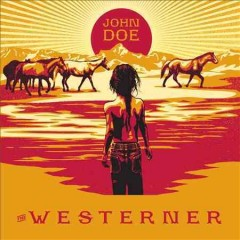 The westerner cover image