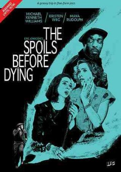 The spoils before dying cover image