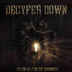 The other side of darkness cover image