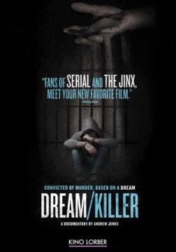 Dream/killer cover image