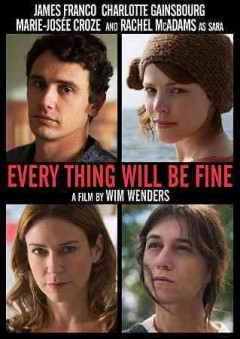 Every thing will be fine cover image