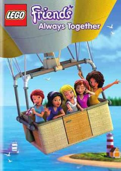 Always together cover image
