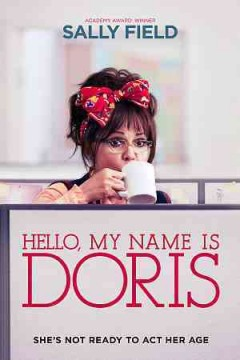 Hello, my name is Doris cover image